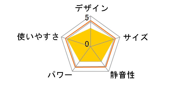 ホット&クール ミニ KHF-0865/K [ブラック]のユーザーレビュー
