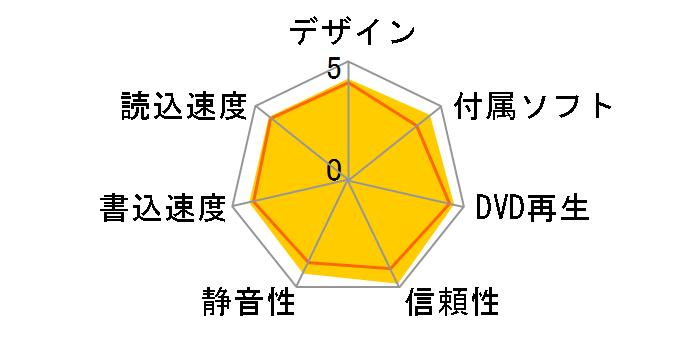 ロジテック LBDW-PUD6U3MSV [シルバー/ブラック]