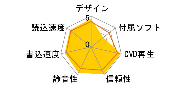 バッファロー BRXL-PT6U2V-BKC [ブラック]