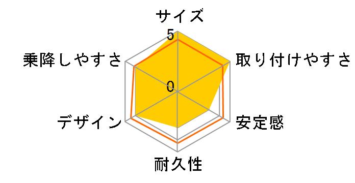 日本育児 トラベルベストEC プラス [デニム]
