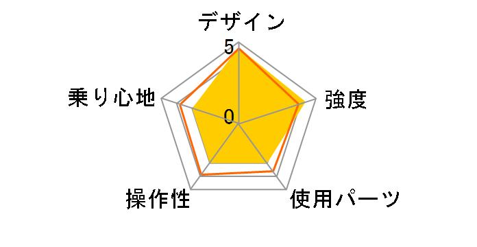 ルノー MAGNESIUM 6(MG-FDB140) [Jet Silver]