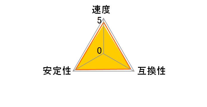 DCDDR4-2400-16GB HS [DDR4 PC4-19200 8GB 2枚組]