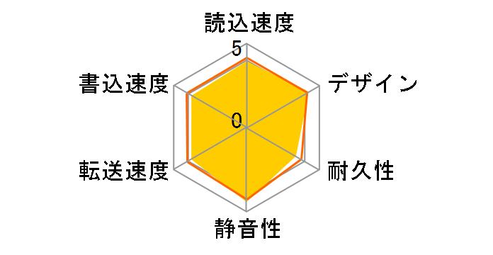 バッファロー MiniStation HD-PCF2.0U3-GBE [ブラック]