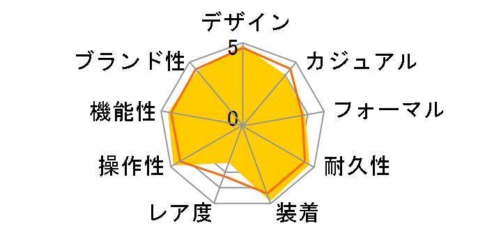 シチズン アテッサ エコ・ドライブ電波時計 ダブルダイレクトフライト AT9096-57E