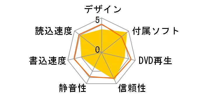 BDR-XD06J-UHDのユーザーレビュー