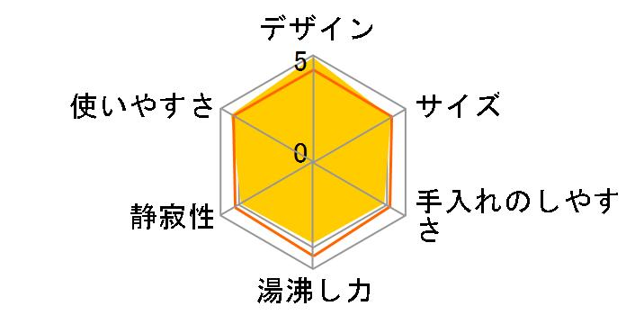 ドリテック マキアート PO-115BK3