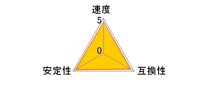 DCDDR4-2666-8GB HS [DDR4 PC4-21300 4GB 2枚組]のユーザーレビュー