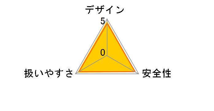 WH36DA (2XPB) [ストロングブラック]のユーザーレビュー