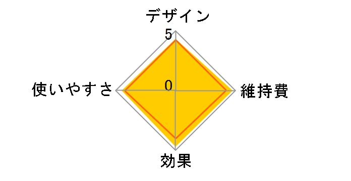 スチーマー ナノケア EH-SA98のユーザーレビュー