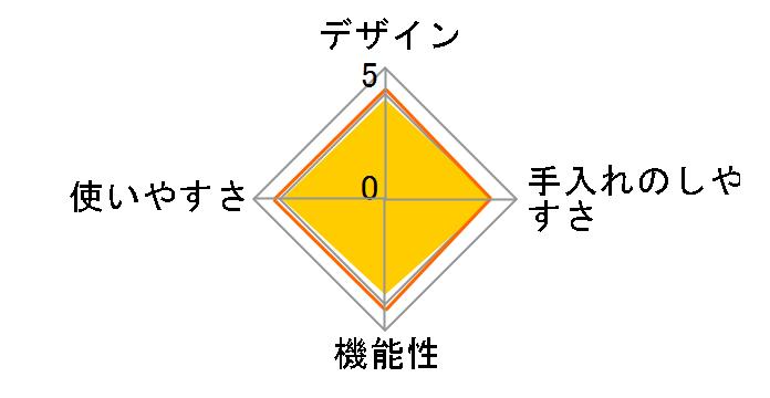 SP-D131 [レッド]のユーザーレビュー