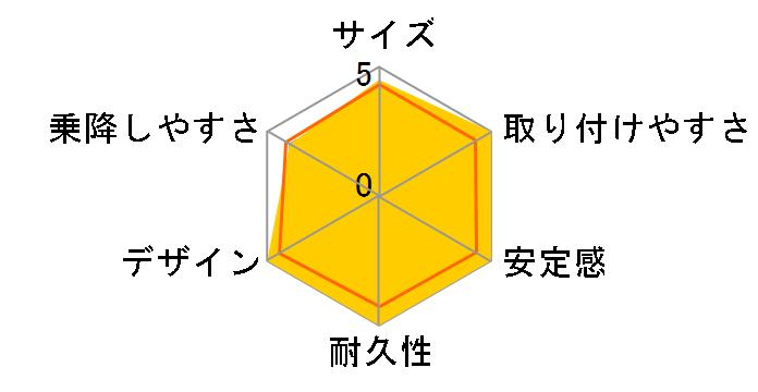 レカロ J3 [ジェットブラック]のユーザーレビュー