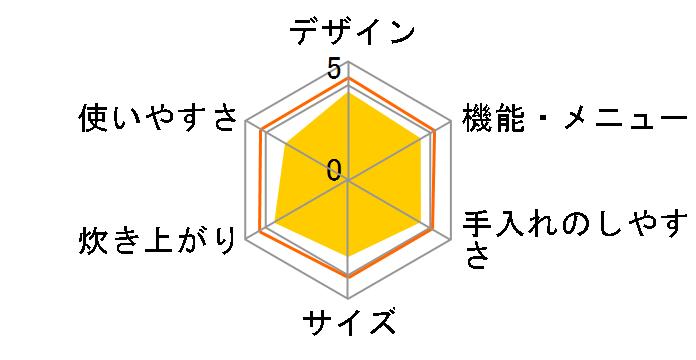 銘柄炊き RC-PA50