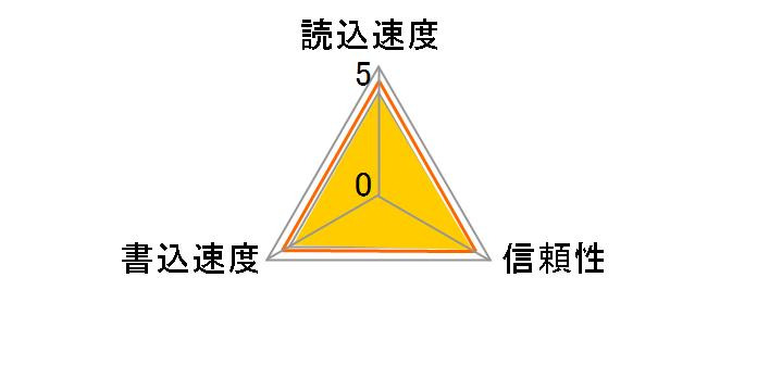 TS8GCF133 (8GB)のユーザーレビュー
