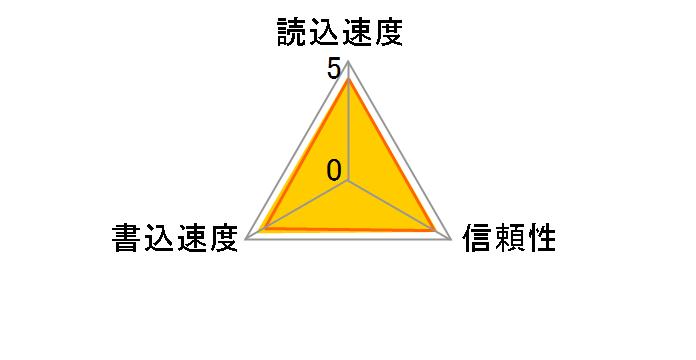 GH-SDHC8G6M (8GB)のユーザーレビュー