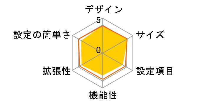 CG-BARPROG-Xのユーザーレビュー