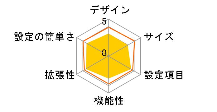 Web Caster V110 (NTT東)のユーザーレビュー