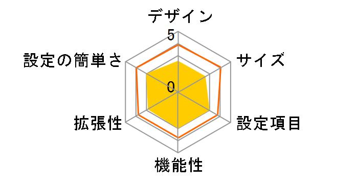 ADSLモデム-NVIII (NTT東)のユーザーレビュー