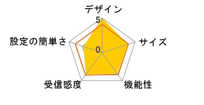 WER-A54G54/Pのユーザーレビュー