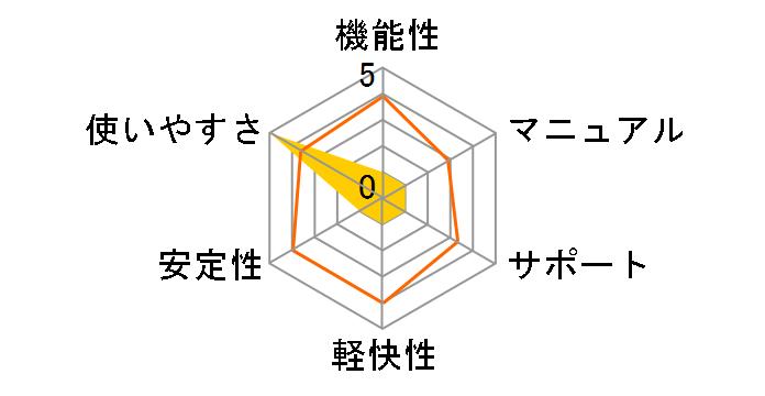 Windows XP Professional SP2 日本語 アップグレード版のユーザーレビュー