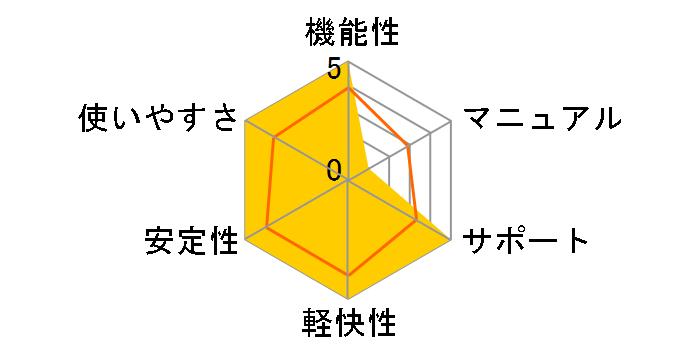 Windows XP Professional SP2 日本語版 ステップアップグレードのユーザーレビュー