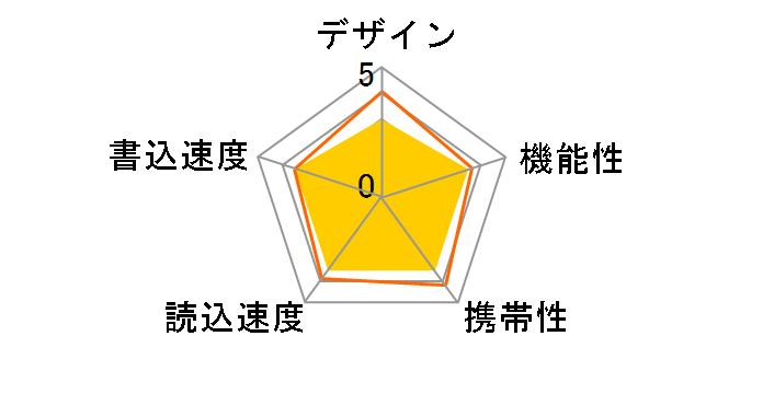 RUF2-E8GL-BL (8GB ブルー)のユーザーレビュー