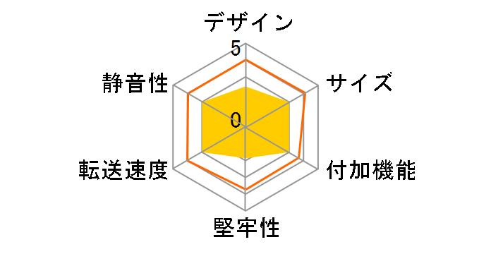 """2.5""""IDEはい〜るKIT USBベーシック NV-HD210UBのユーザーレビュー"""