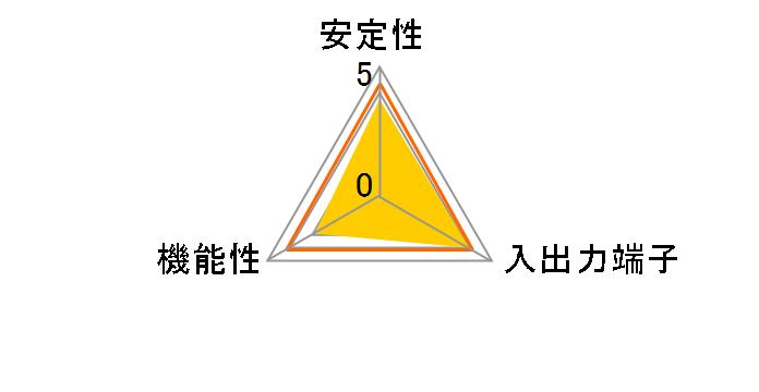 三種の仁義 SD-ISE-W1 (eSATA/SATAII/ATA133)のユーザーレビュー