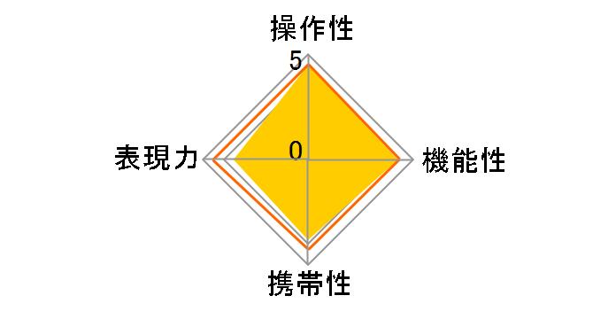 EF-S17-85mm F4-5.6 IS USMのユーザーレビュー