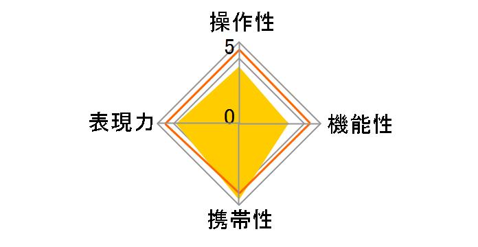 EF-S18-55mm F3.5-5.6 USMのユーザーレビュー