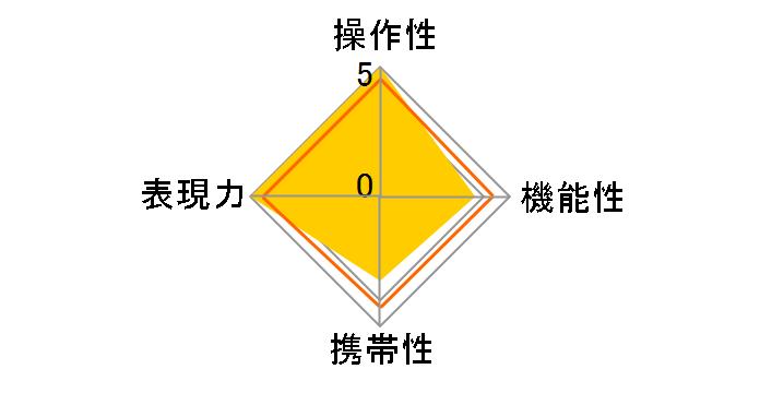 Distagon T*3.5/18 ZK (ペンタックス用)のユーザーレビュー