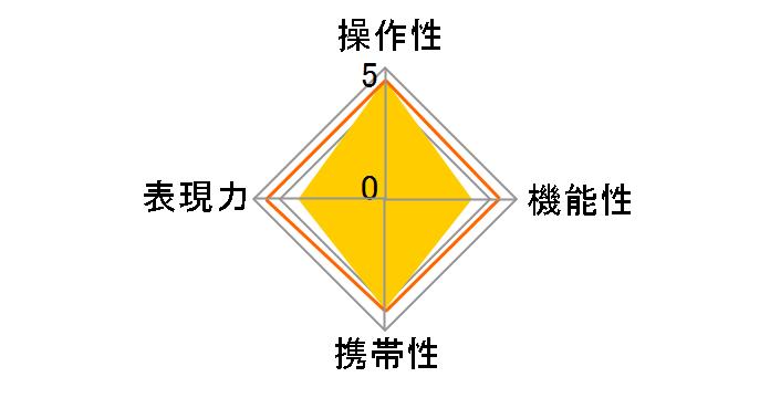 AFズーム75-300mmF4.5-5.6(D) (ブラック)のユーザーレビュー