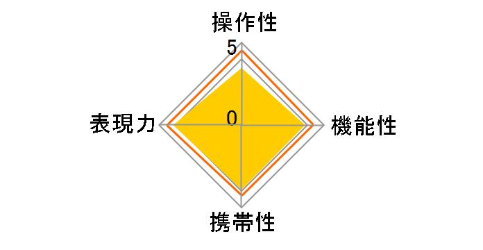 AFアポテレズーム100-400mmF4.5-6.7のユーザーレビュー