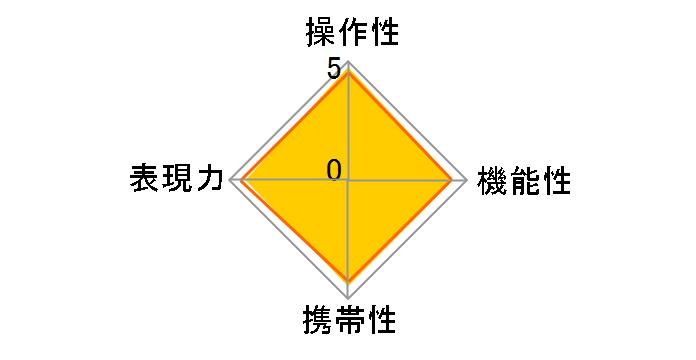 AF-S DX Zoom-Nikkor 18-70mm f/3.5-4.5G IF-EDのユーザーレビュー