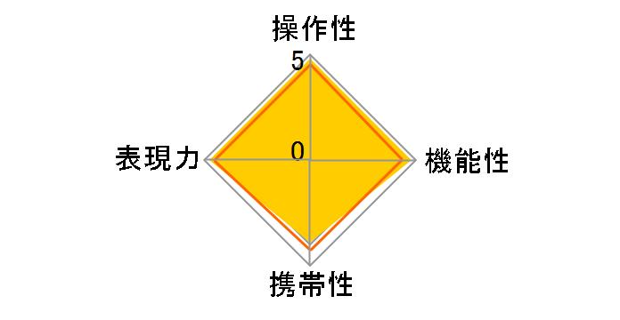 ズイコーデジタル ED 12-60mm F2.8-4.0 SWDのユーザーレビュー
