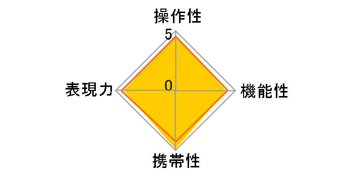 FAズーム28mmF3.2-105mmF4.5AL[IF]のユーザーレビュー