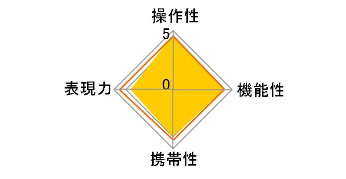 FAズーム28mmF4-105mmF5.6[IF]のユーザーレビュー