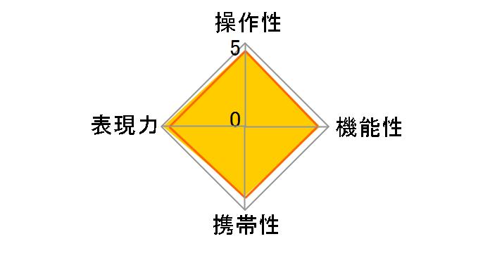 FA☆85mmF1.4ED[IF]のユーザーレビュー