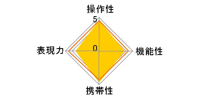 18-200mm F3.5-6.3 DC (キヤノン AF)のユーザーレビュー