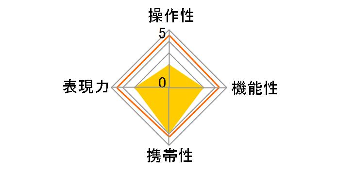 AF 24-135mm F/3.5-5.6 AD ASPHERICAL [IF] MACRO (ソニー用)のユーザーレビュー