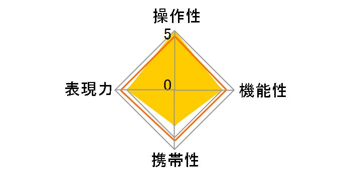 AF 28-300mm F/3.5-6.3 LD Aspherical IF MACRO Silver (ソニー用)のユーザーレビュー