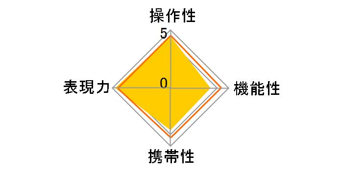 SP AF70-200mm F/2.8 Di LD [IF] MACRO (Model A001) (キヤノン用)のユーザーレビュー