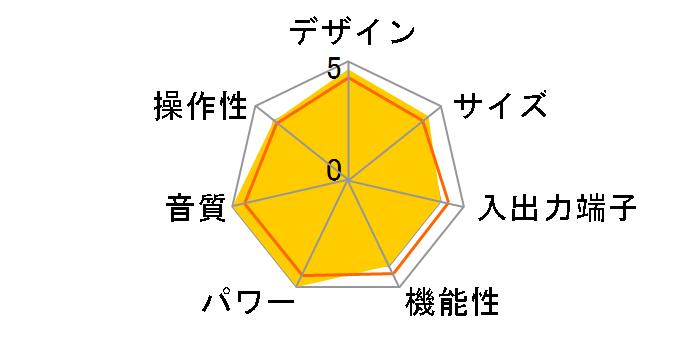DSP-Z9のユーザーレビュー