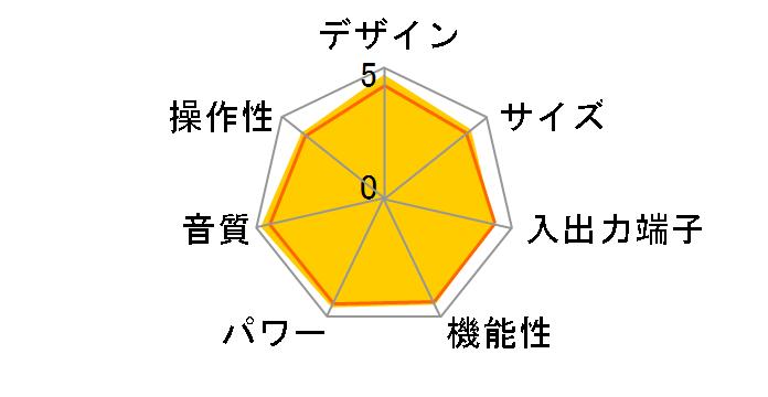 DSP-AX4600のユーザーレビュー
