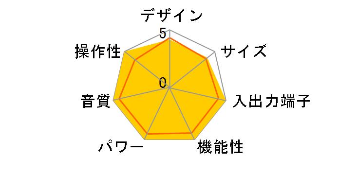 DSP-AX759のユーザーレビュー