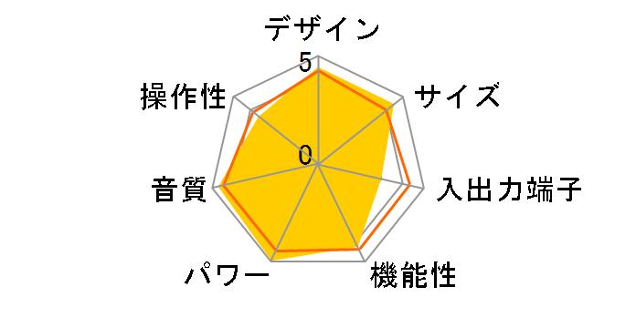 DSP-AX461のユーザーレビュー