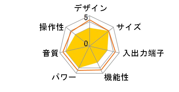 DSP-AX463のユーザーレビュー