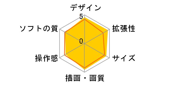 PSP プレイステーション・ポータブル バリューパック ミスティック・シルバー PSP-3000 KMSのユーザーレビュー