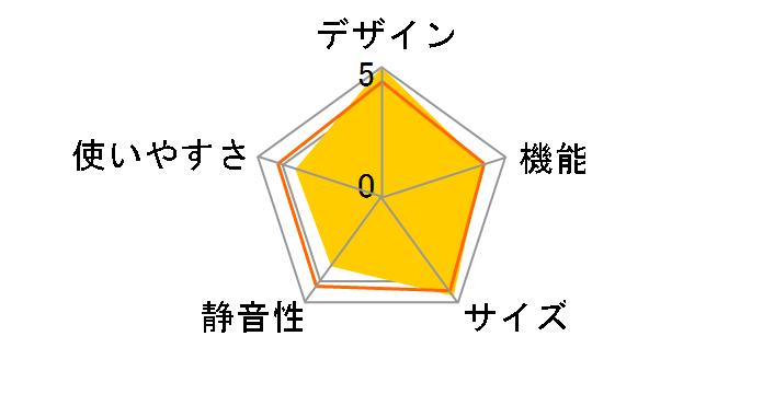 SJ-PD27Bのユーザーレビュー