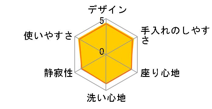 ビューティ・トワレ DL-ARM200のユーザーレビュー