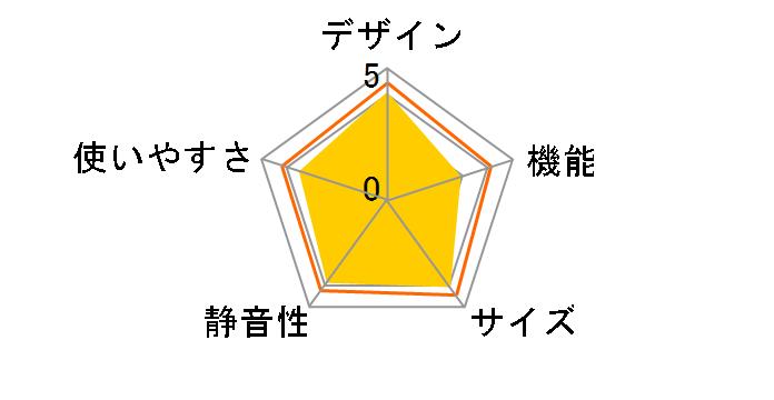 JR-NF148Bのユーザーレビュー